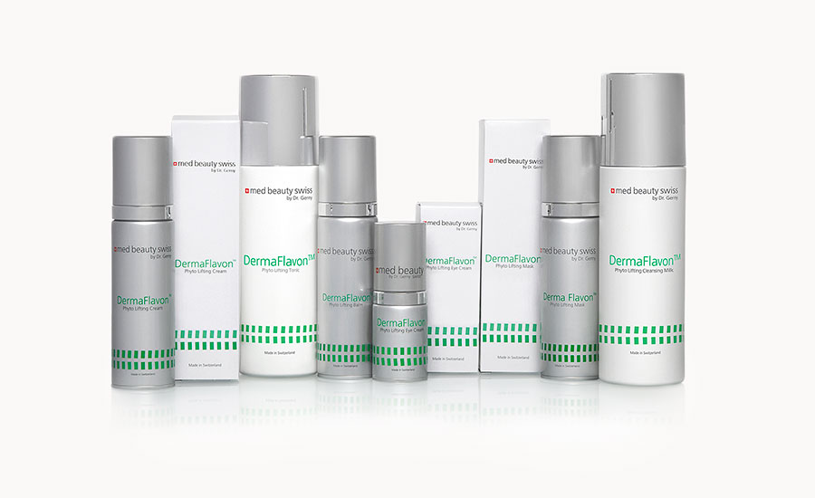 dermaflavon med beauty swiss