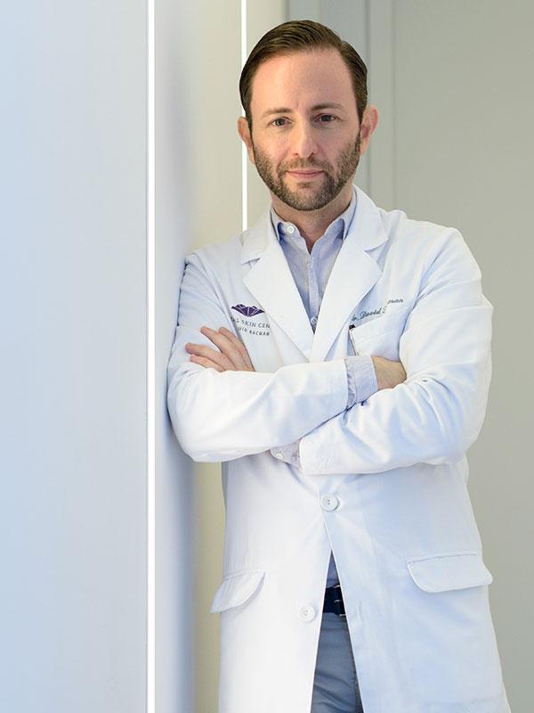 Facharzt für Dermatologie im Medical Skin Center Köln