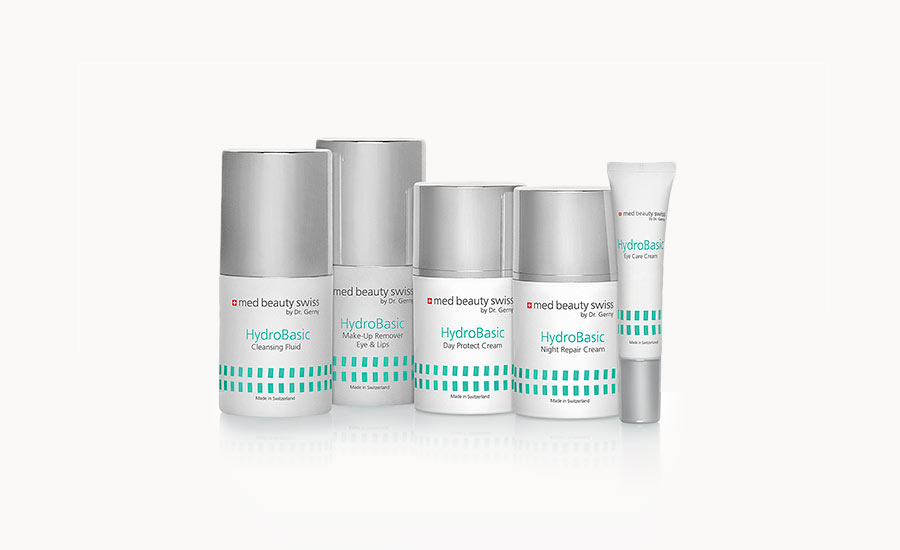 hydrobasic med beauty swiss dr gerny