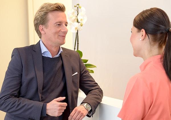 Beautybehandlungen in Köln im MEDISPA ohne Termin möglich