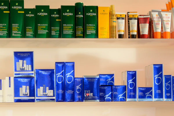 produktvielfalt luxusmarken bei medispa