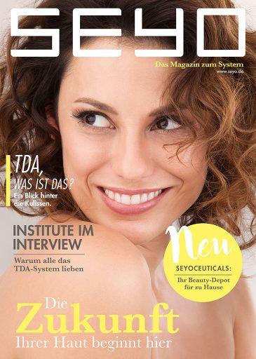 Beitrag im SEYO Magazin zum Thema SEYO TDA